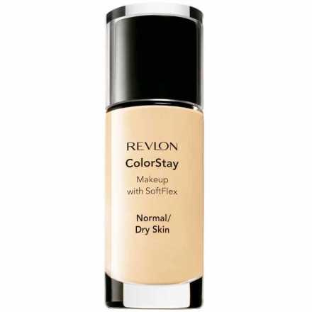 Revlon Colorstay Pele Normal a Seca Natural Beige - Base Líquida 30ml