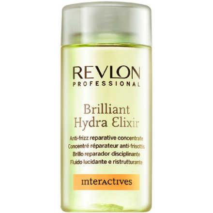 Revlon Professional Hydra Rescue Brilliant Hydra Elixir - Serum 125ml
