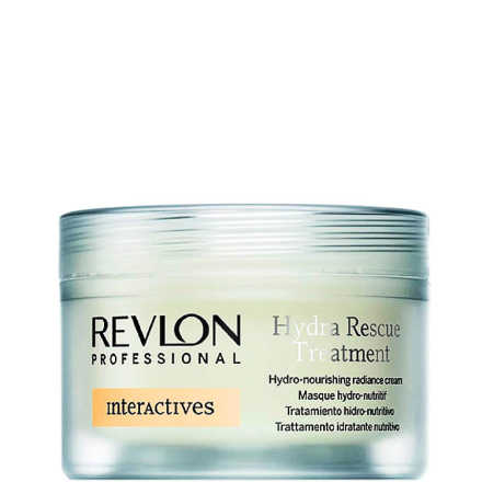 Revlon Professional Hydra Rescue Treatment - Máscara de Tratamento 200ml