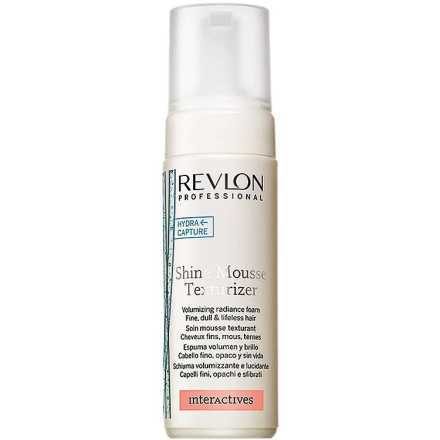Revlon Professional Shine Up Mousse Texturizer - Finalizador 150ml