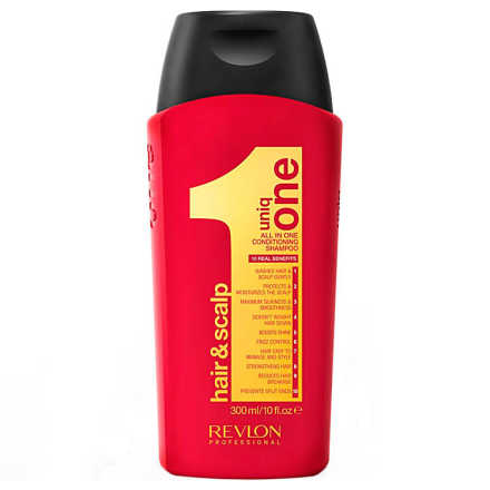Revlon Professional Uniq One All In One - Shampoo 2 em 1 300ml