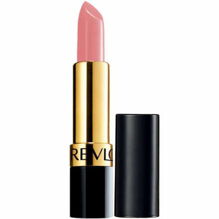 Revlon Super Lustrous Creme 674 Coralberry - Batom