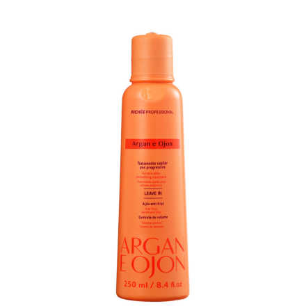 Richée Professional  Argan e Ojon - Leave-in 250ml
