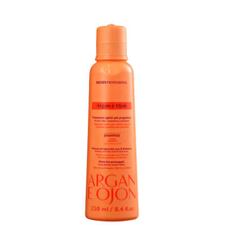 Richée Professional Argan e Ojon – Shampoo 250ml
