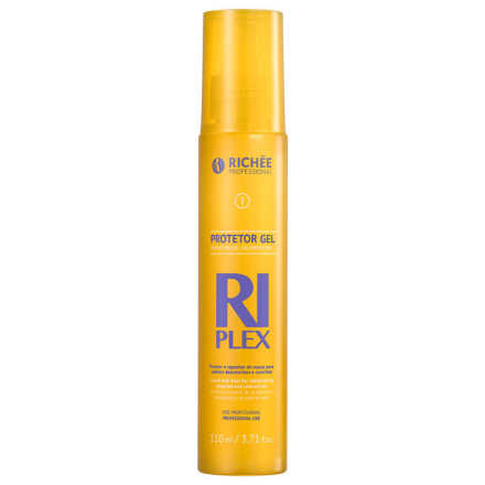 Richée Professional RiPlex 1 - Protetor Gel 110ml