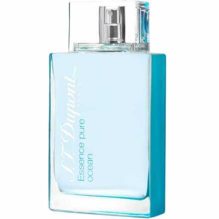 Essence Pure Ocean Homme S. T. Dupont Eau de Toilette - Perfume Masculino 50ml