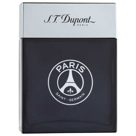 Paris Saint Germain Eau Des Princes Intense S. T. Dupont Eau de Toilette - Perfume Masculino 100ml