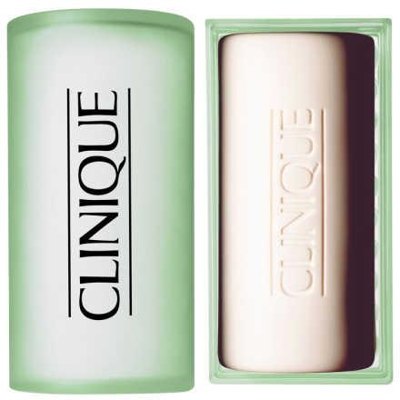 Clinique Facial Soap Extra-Mild With Dish - Sabonete Facial 100g