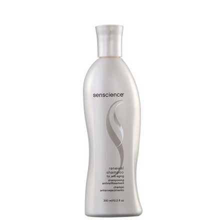Senscience Renewal - Shampoo 300ml