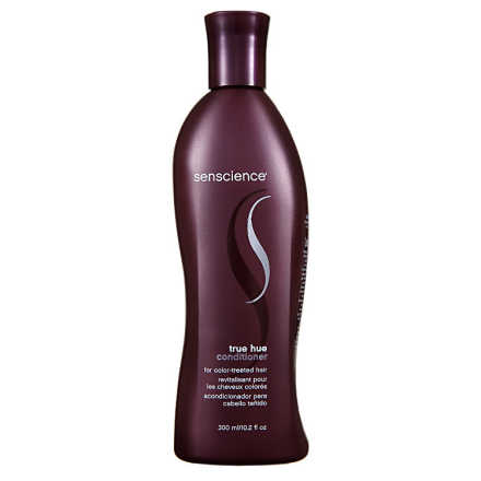 Senscience True Hue Conditioner - Condicionador 300ml
