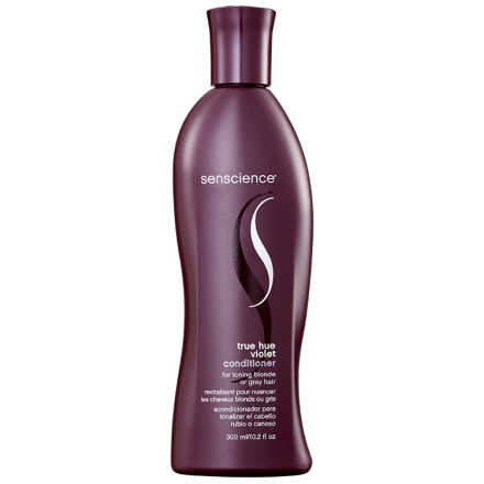 Senscience True Hue Violet Conditioner - Condicionador 300ml