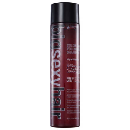 Sexy Hair Big Extra Volumizing - Shampoo 300ml
