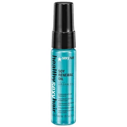 Sexy Hair Healthy Soy Renewal Oil - Óleo Finalizador 25ml