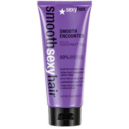 Sexy Hair Smooth Encounter - Protetor Térmico 100ml