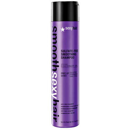 Sexy Hair Smooth - Shampoo 300ml