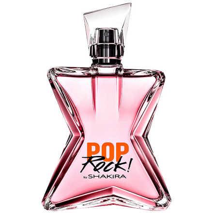 Pop Rock Shakira Eau de Toilette - Perfume Feminino 80ml