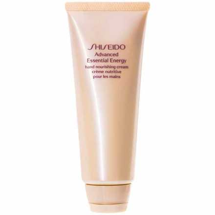 Shiseido Advanced Essential Energy Hand Nourishing Cream - Creme para as Mãos 100ml