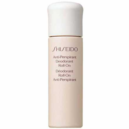 Shiseido Anti-Perspirant Deodorant Roll-On - Desodorante 50ml