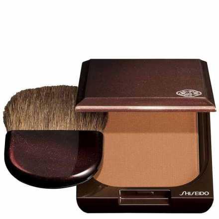 Shiseido Bronzer - Pó Compacto 2 Medium