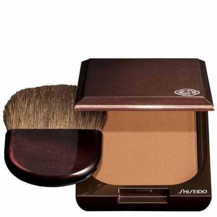 Shiseido Bronzer - Pó Compacto 3 Deep