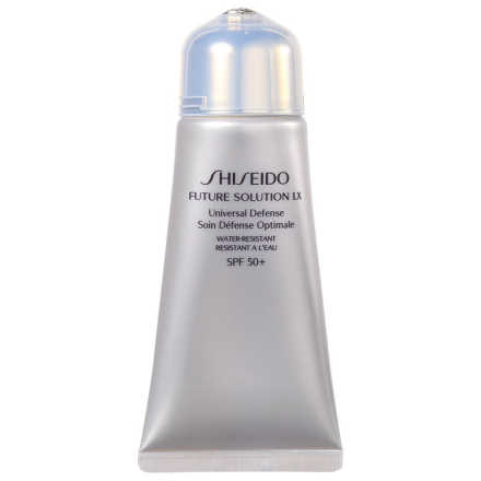 Shiseido Future Solution LX Universal Defense SPF50 - Creme Hidratante 50ml