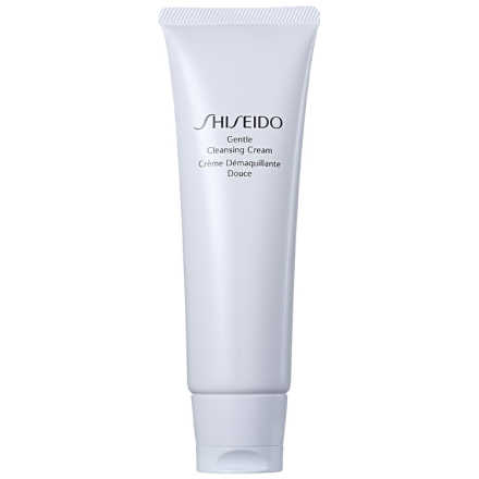 Shiseido Gentle Cleansing Cream - Creme de Limpeza 125ml