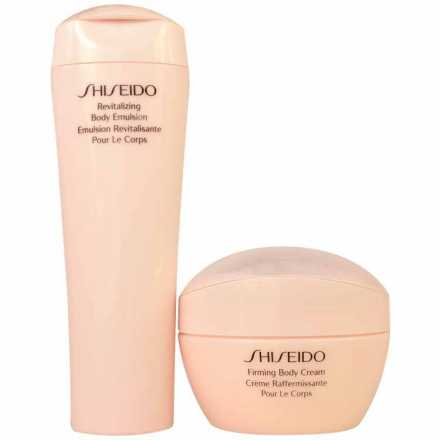 Shiseido Global Care Kit (2 Produtos)