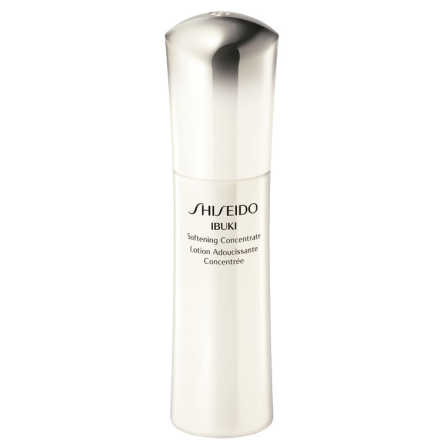 Shiseido Ibuki Softening Concentrate - Tônico 75ml