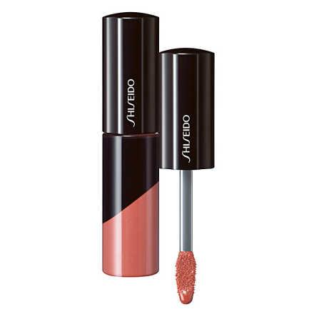 Shiseido Lacquer Gloss Be102 - Brilho Labial 7,5ml