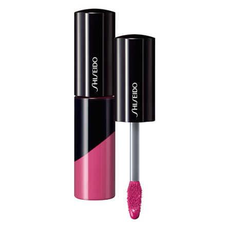 Shiseido Lacquer Gloss Rs306 - Brilho Labial 7,5ml
