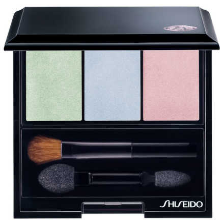 Shiseido Luminizing Satin Eye Color Trio BL215 - Trio de Sombras 3g