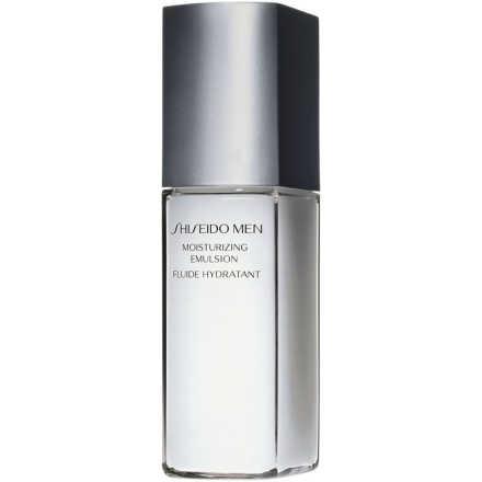 Shiseido Men Moisturizing Emulsion - Emulsão Hidratante 100ml