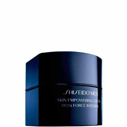 Shiseido Men Skin Empowering Cream - Creme Revitalizante 50ml