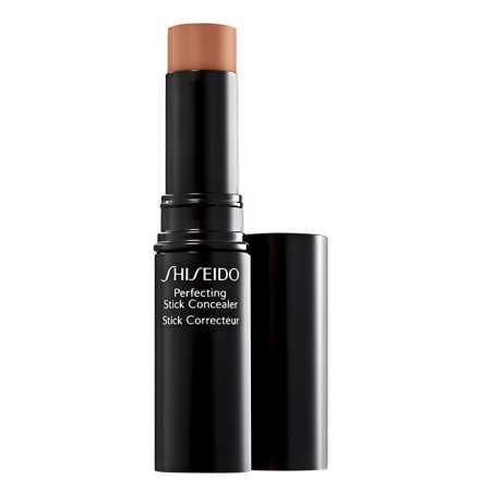 Shiseido Perfecting Stick Concealer 55 Medium Deep - Corretivo em Bastão 5g