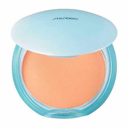 Shiseido Pureness Matifying Compact Oil Free - Pó Compacto Antioleosidade Refil 20 Light Beige