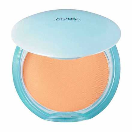 Shiseido Pureness Matifying Compact Oil Free - Pó Compacto Antioleosidade Refil 30 Natural Ivory
