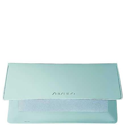 Shiseido Pureness Oil Control Blotting Paper - Lenço de Papel Matificante 100 Unidades