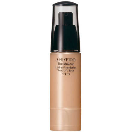 Shiseido Radiant Lifting Foundation B20 Base Radiante Com Efeito Lifting 30ml