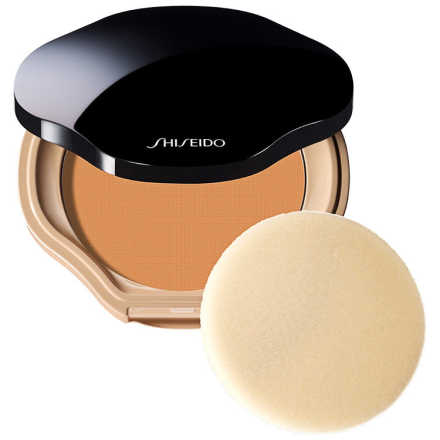Shiseido Sheer and Perfect Compact Foundation SPF 15 O80 - Base Compacta Refil 10g