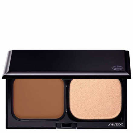 Shiseido Sheer Matifying Compact D10 Golden Brown - Base Compacta 9,8g