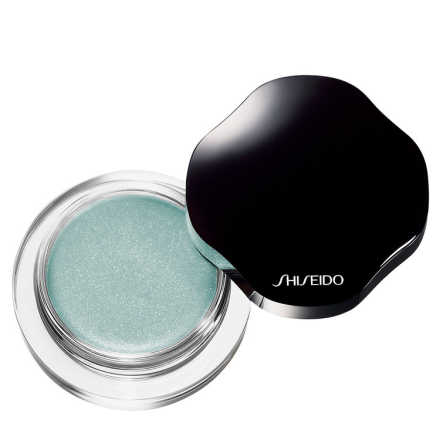 Shiseido Shimmering Cream Eye Color - Sombra Sv810 Silver