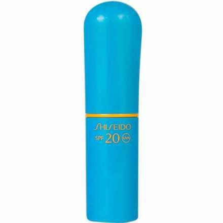 Shiseido Sun Protection Lip Treatment N Spf 20 - Protetor Solar Labial 4g