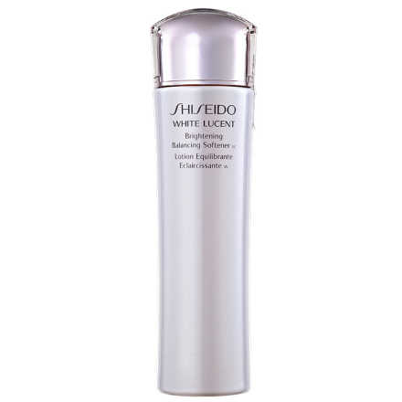 Shiseido White Lucent Brightening Balancing Softner - Tônico Clareador 150ml