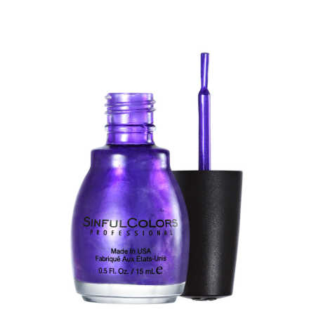 SinfulColors Professional Let's Talk 929 - Esmalte 15ml