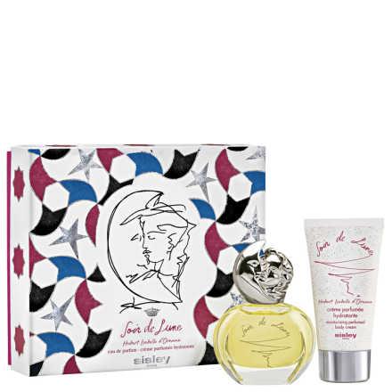 Conjunto Soir De Lune Sisley Feminino - Eau de Parfum 30ml + Loção Corporal 50ml