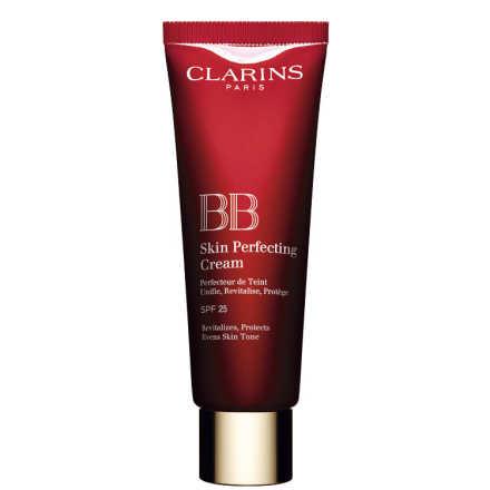 Clarins Skin Perfecting Cream 02 Medium - BB Cream 45ml
