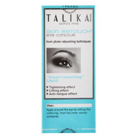 Talika Skin Retouch Eye Contour - Loção para a Área dos Olhos 7x0,15ml