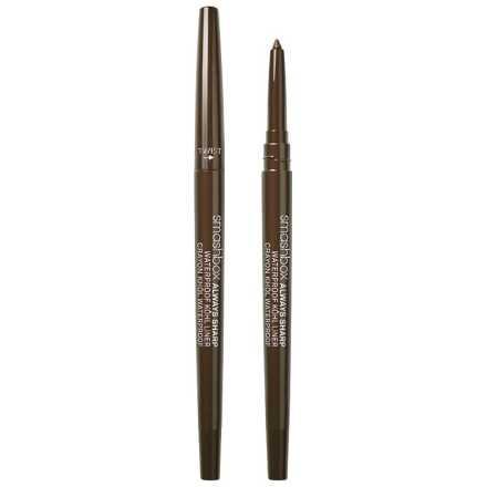 Smashbox Always Sharp Eye Liner Sumatra - Lápis Delineador para Olhos 0,28g