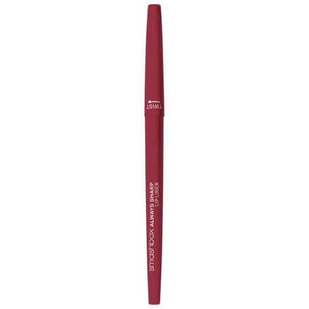 Smashbox Always Sharp Lip Liner Figgy - Lápis Delineador Para Lábios 2,7g