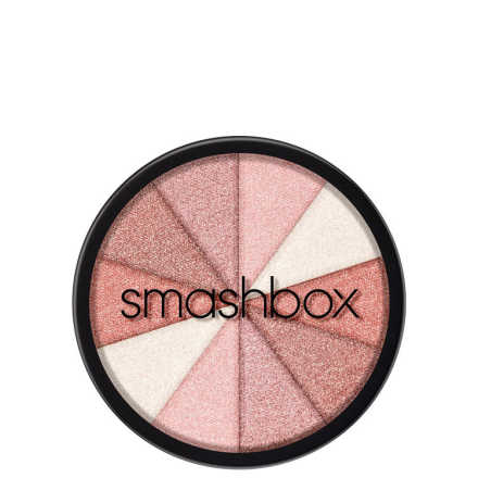Smashbox Baked Fusion Soft Lights Baked Starblush - Blush 8,5g